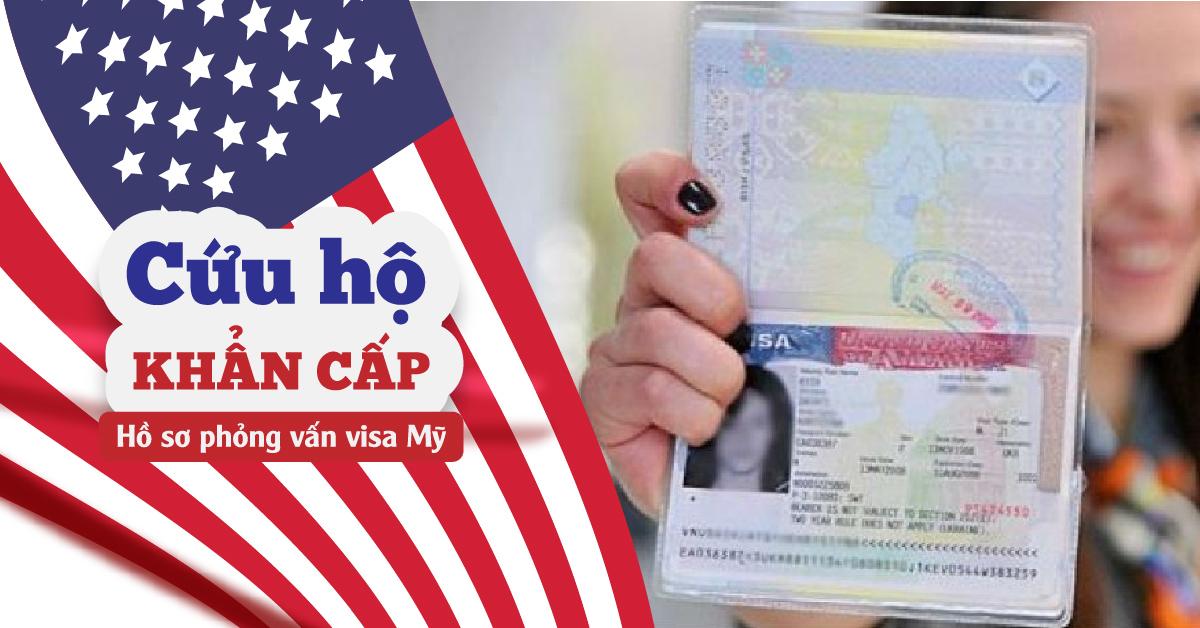 Bí kíp xin visa thành công du lịch Hoa Kỳ