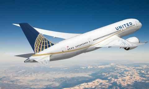 Hãng Hàng Không Hoa Kỳ United Airlines