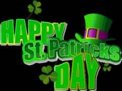 Saint Patrick's Day - Ngày Thánh Patrick của người Ireland