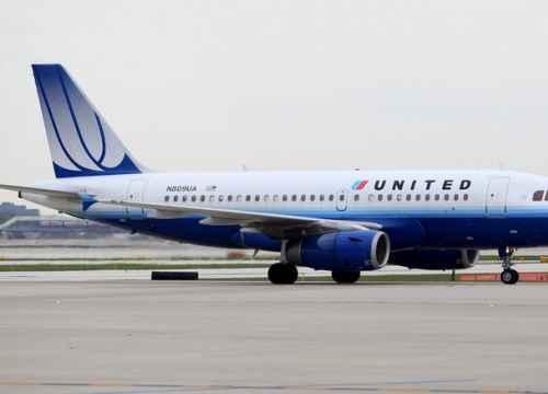 Ưu đãi mùa xuân của United Airlines: Vé khứ hồi từ Chicago chỉ từ 109 USD
