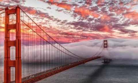 Cầu cổng vàng – Câu chuyện về đam mê và lòng dũng cảm