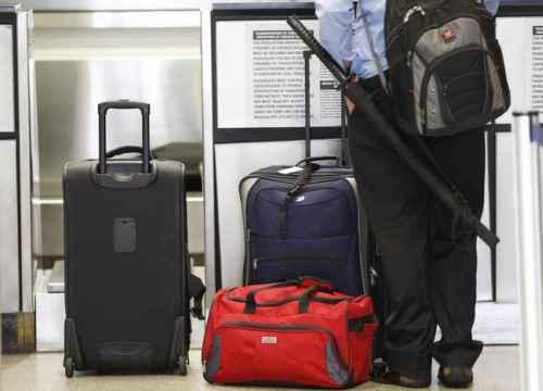Quy định về hành lý của hãng hàng không United Airlines