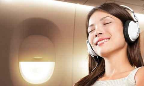 Làm thế nào để tận hưởng chuyến bay một cách tối đa?