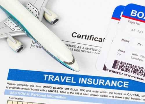 Nên hay không mua bảo hiểm du lịch cho các chuyến bay quốc tế?