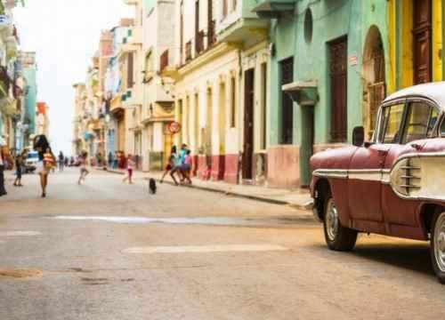 Vé máy bay đi Havana (Cuba) khứ hồi chỉ từ 291 USD