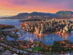 Đi du lịch Canada cần bao nhiêu tiền?