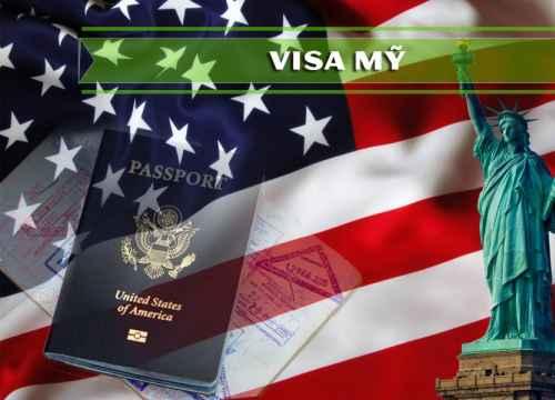 Kinh nghiệm phỏng vấn khi xin Visa du lịch Mỹ