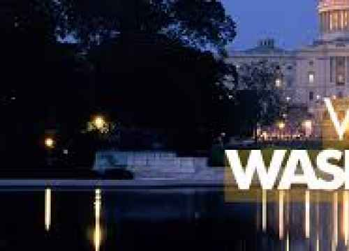 Điểm đến ở Washington