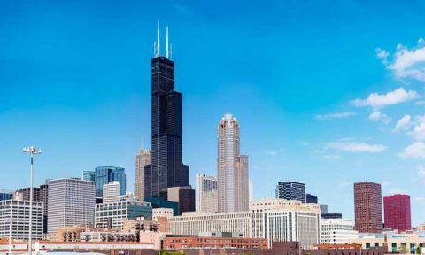 ​​​​​​​Willis Tower