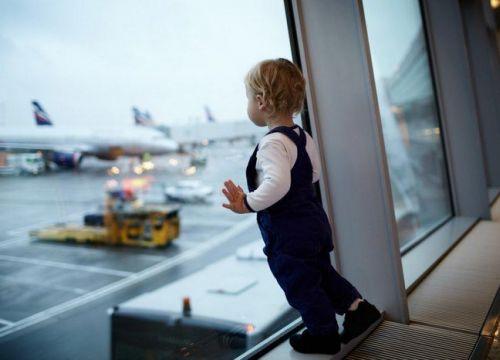 6 Tip du lịch Mỹ cùng trẻ em