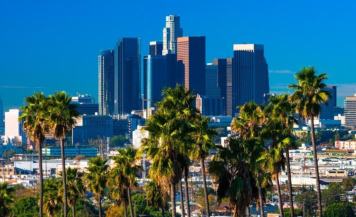Du lịch Los Angeles giá rẻ