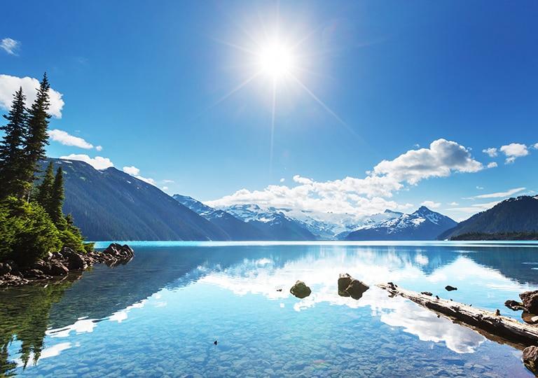 Hoạt động của trung tâm Alaska