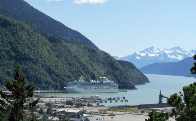 Công viên lịch sử quốc gia Klondike Gold Rush Alaska