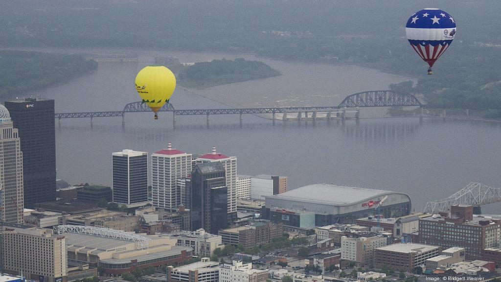 BB&T Great BalloonFest - Louisville, Kentucky