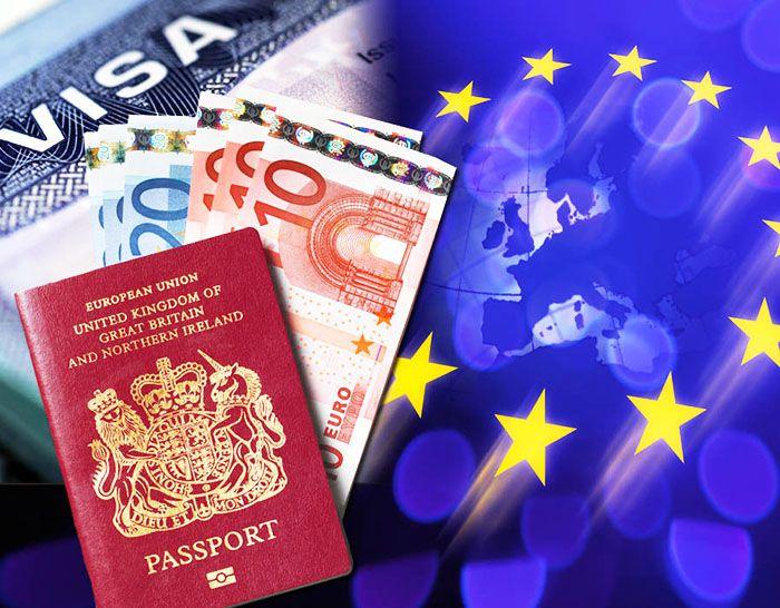 Cách xin Visa đi Mỹ
