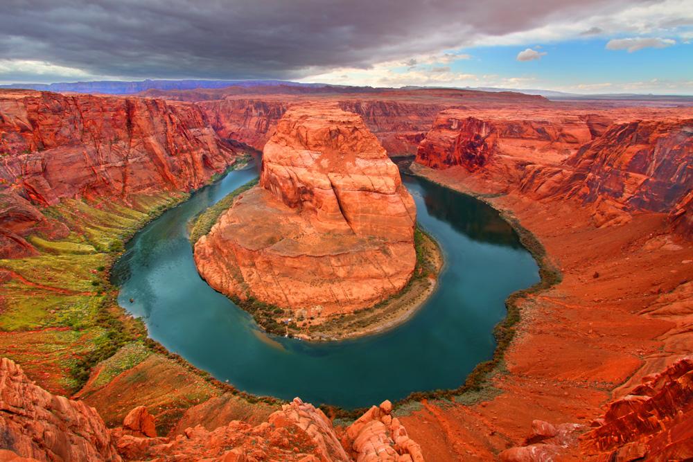 Vườn quốc gia Grand Canyon