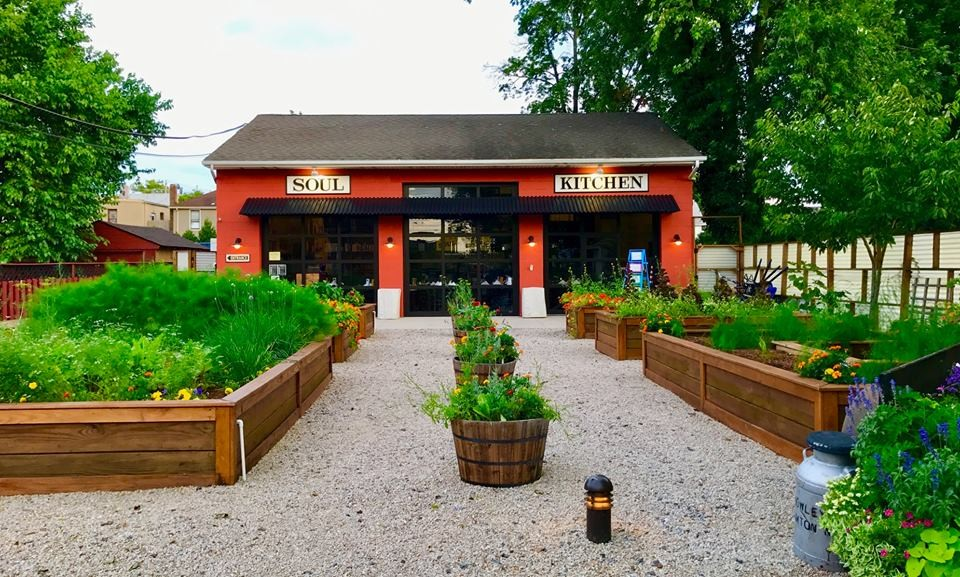 Nhà bếp linh hồn JBJ - Red Bank và Toms River, New Jersey