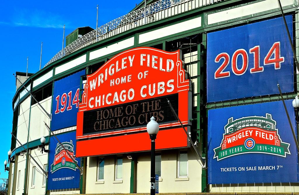 Khám phá Wrigleyville - Chicago, Illinois