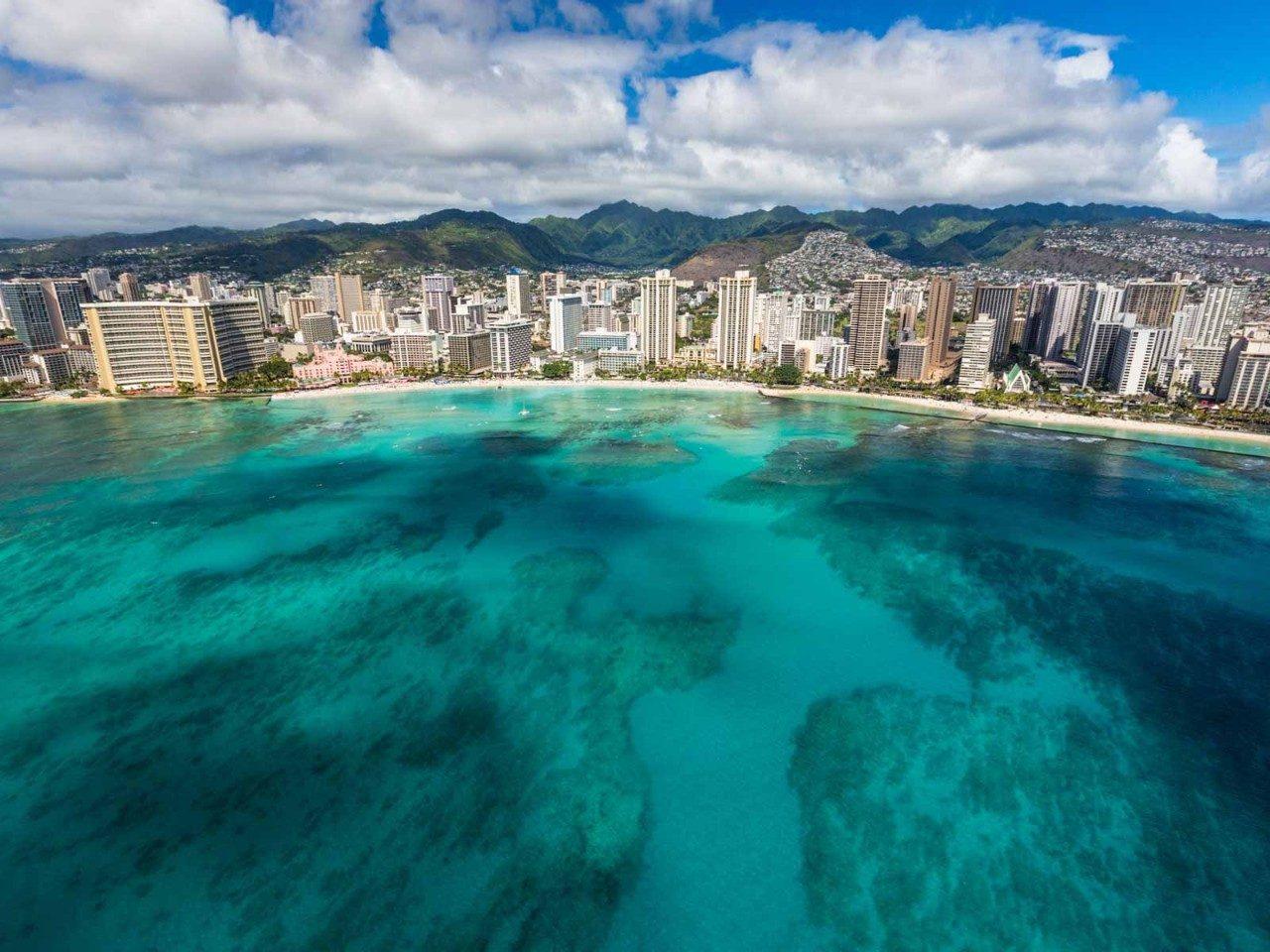 Ôi, Hawaii