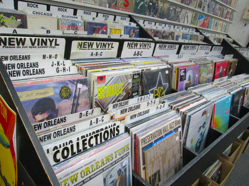 OffBeat Record Store