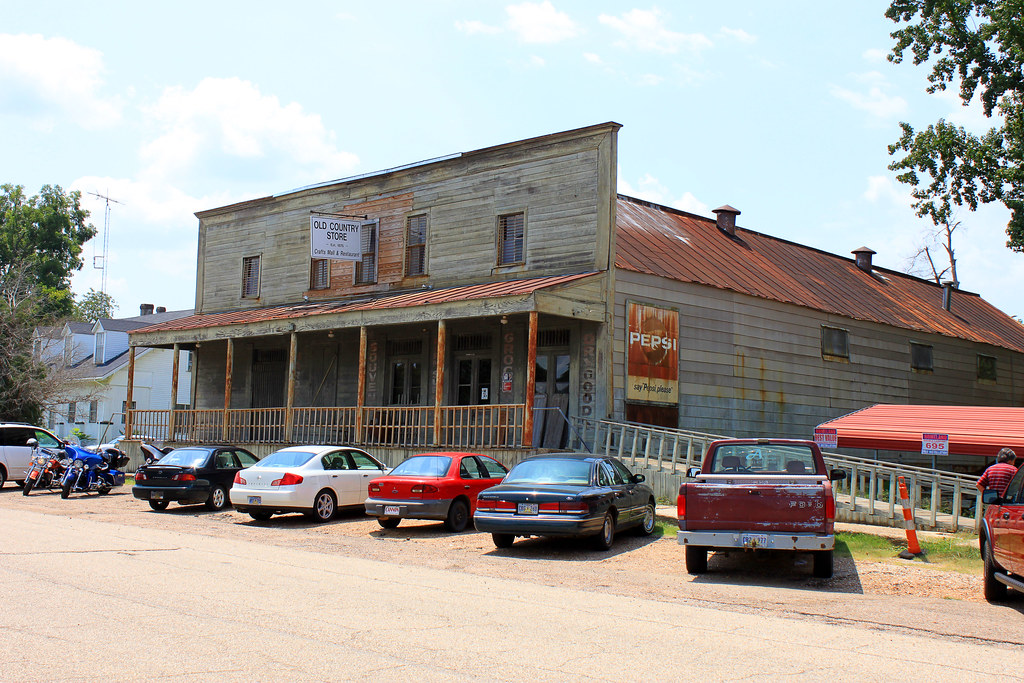 Old Country Store Lorman