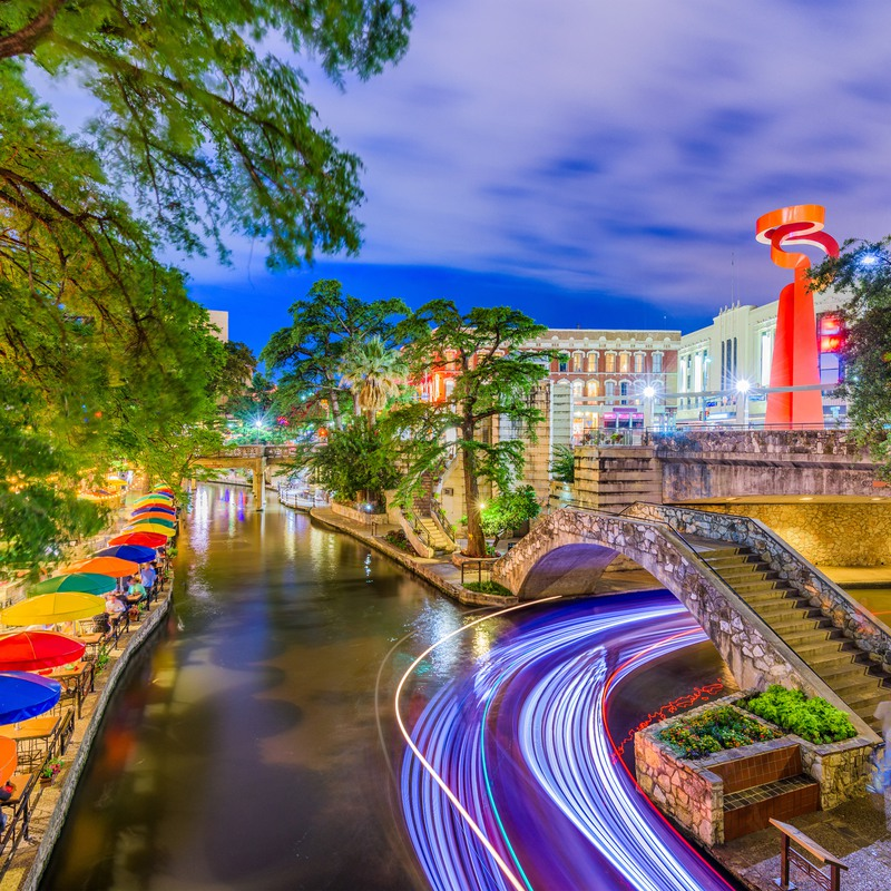 Khám phá San Antonio, Texas