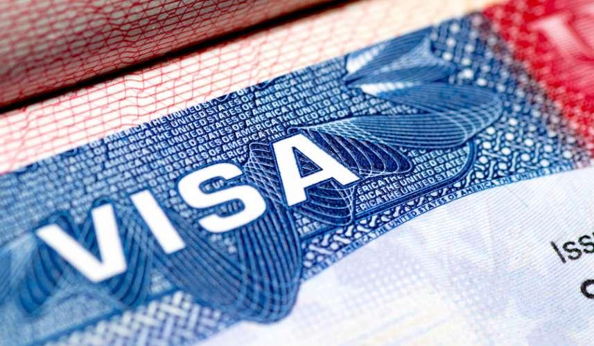 US Transit Visa for Burma