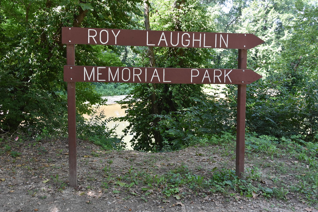 roy laughlin park
