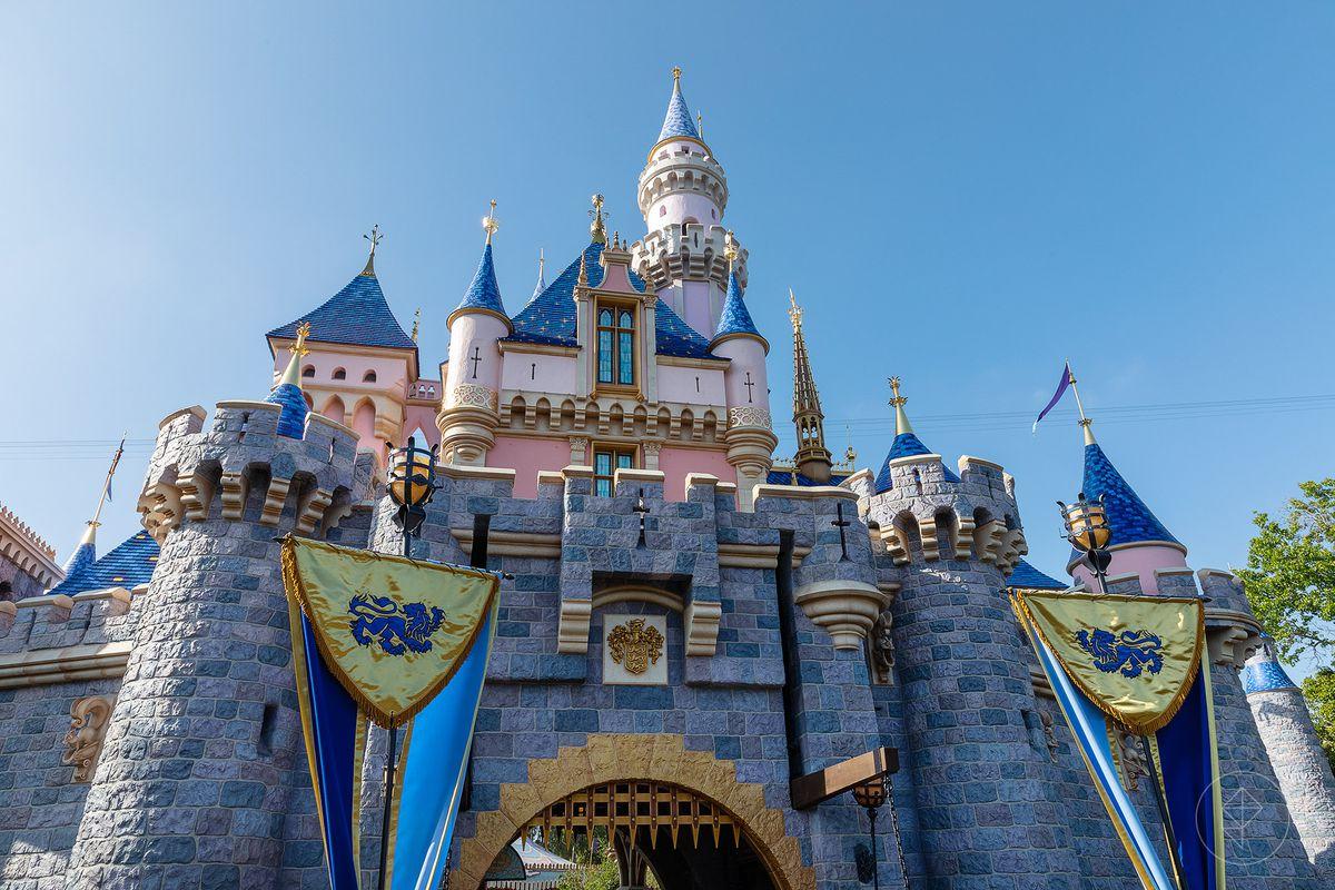 Khám phá Disneyland®