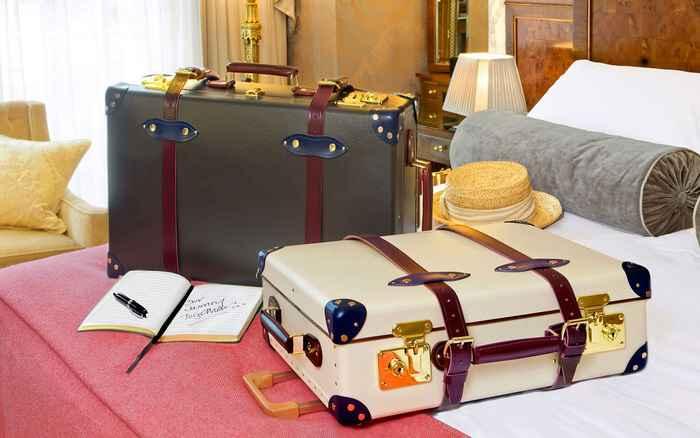 Chuẩn bị hành lý đi Mỹ