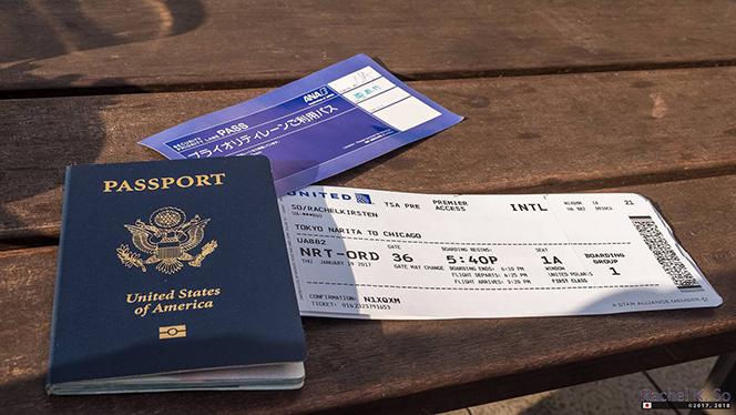 vé máy bay từ Việt Nam sang Mỹ 2