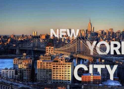 Vé máy bay đi New York (Mỹ) giá rẻ