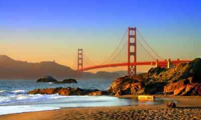 Vé máy bay đi San Francisco (Mỹ) giá rẻ