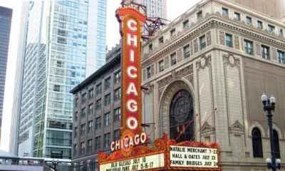 Vé máy bay đi Chicago (Mỹ) giá rẻ