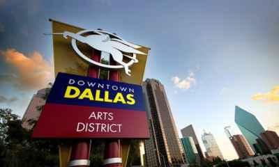 Vé máy bay đi Dallas (Mỹ) giá rẻ