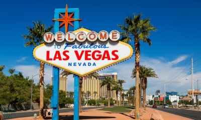 Vé máy bay đi Las Vegas (Mỹ) giá rẻ