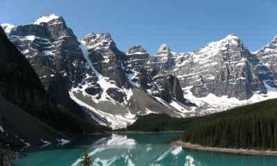 Vé máy bay đi Calgary (Canada) giá rẻ