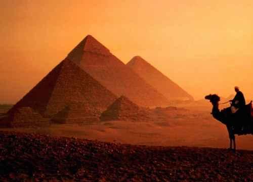 Vé máy bay đi Cairo (Ai Cập) giá rẻ