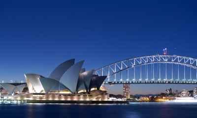 Vé máy bay đi Sydney (Úc) giá rẻ